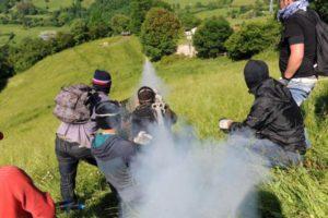 Asturias, una vez más, nos enseña el camino