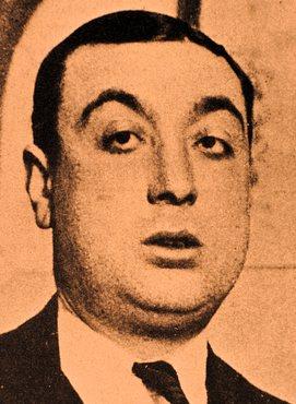 Salvador Seguí i Rubinat «el noi del sucre»
