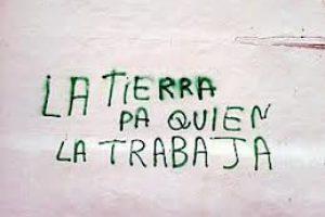 """CGT muestra su """"total apoyo"""" a los compañeros del SAT desalojados de Las Turquillas"""