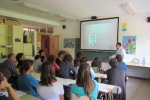 Jornadas de Aula Libre en Castejón de Sos