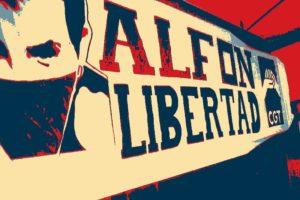 Comunicado de Jovent Llibertari-Juventuts anarcosindicalistes en solidaridad con Alfon