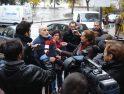 La coordinadora 25S presenta en rueda de prensa #20Dluto