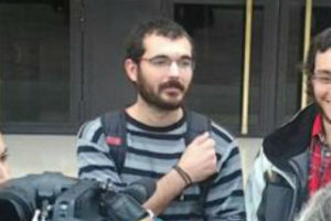Entrevista: Relato de la detención de un joven en Granada