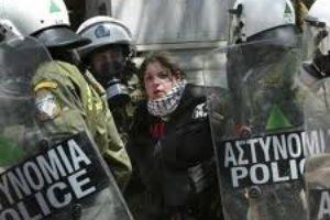 Entrevista: Testimonio desde las cloacas de la Dirección General de la Policía de Atenas