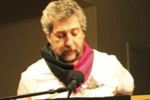 Ángel Bosqued Tapia, Secretario General CGT Catalunya: «Lucha en la calle y difusión de ideas, herramientas para la transformación»
