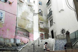 Portugal, cada vez más 'entroikado' Crisis: el 87% de los portugueses desencantados