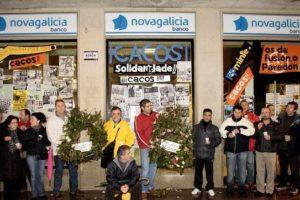 CGT en Novagalicia Banco: la lucha continúa