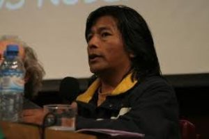 Entrevista a Jorge Nahuel, referente mapuche: «El modelo no es compatible con la vida indígena»