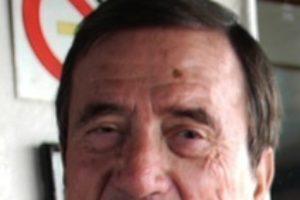 Entrevista a Miquel Izard: «Nos han ocultado el verano del 36»