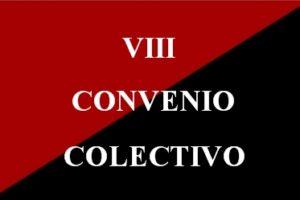 VIII Convenio Colectivo – VW Navarra