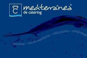 Accidente grave en Mediterránea de Catering