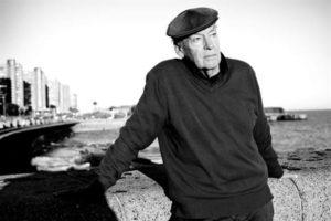 Entrevista a Eduardo Galeano: El poeta inagotable
