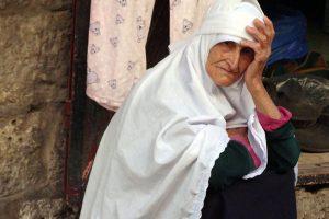 Amina, el fantasma del barrio Magrebí de Jerusalén