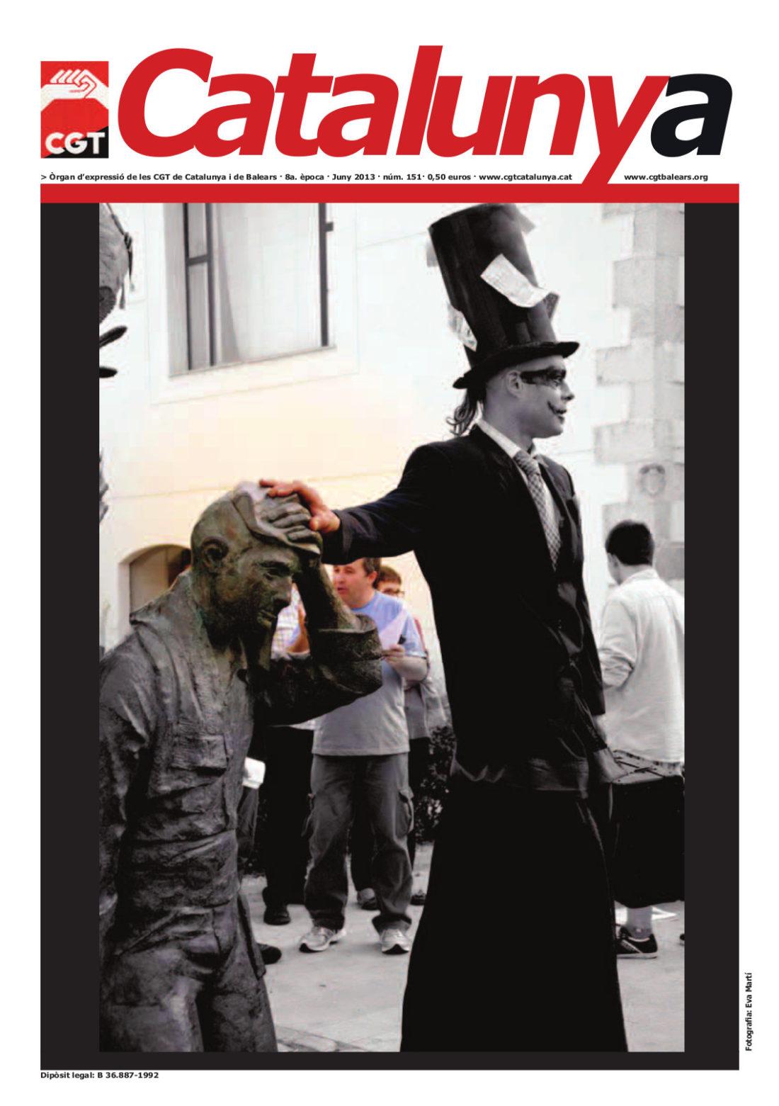 Catalunya-Papers 151 junio 2013