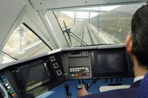 CGT Huelva avisa de que el Ferrocarril en Huelva se encuentra en peligro de extinción
