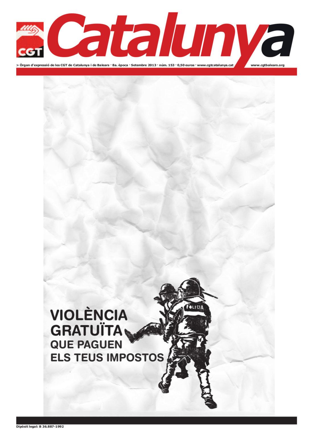 Catalunya-Papers 153 septiembre 2013
