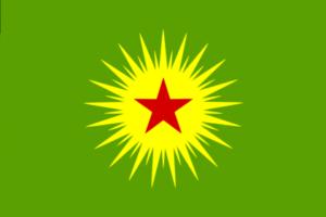 El confederalismo democrático, propuesta libertaria del pueblo kurdo