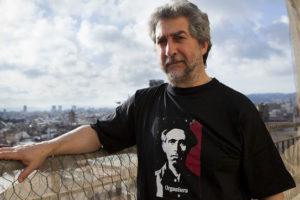 Entrevista a Àngel Bosqued, secretario general de la CGT en Cataluña