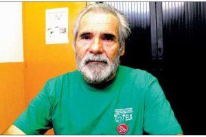 """Entrevista a Juan Guilló, desahuciado por el IVVSA: """"Sin la lucha en la calle, no hay porvenir"""""""