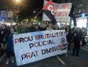 CGT contra la brutalidad policial