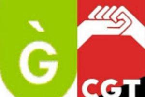CGT Gana las elecciones sindicales en PRESEC (Limpieza municipal de Gavá)
