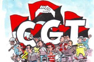 CGT renueva 3 delegados en Heineken de Quart de Poblet, Valencia