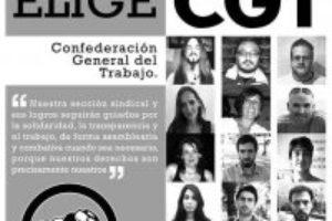 CGT gana a la primera las elecciones sindicales en Emergia Córdoba