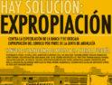 La Plataforma de Apoyo a la Corrala Utopía convoca una manifestación el 11 de Enero para pedir la expropiación del edificio