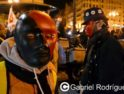 [Fotos y Vídeos] Manifestación en Valencia contra la represión de la «ley de seguridad ciudadana»