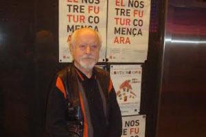"Entrevista a Frank Mintz en Rebelión: «Rechazo cualquier totalitarismo sea fascista, católico, leninista o anarquista"""