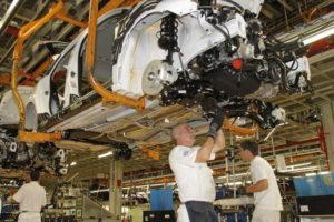 Noticia de prensa sobre el Convenio Colectivo de Volkswagen