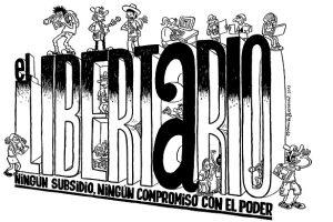 El Libertario seguirá resistiendo a la hegemonía comunicacional del Estado venezolano