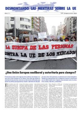 Separata «Desmontando las mentiras sobre la UE» – febrero 2014 - Imagen-2