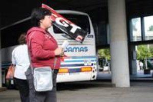 Autobuses Damas despide por homofobia