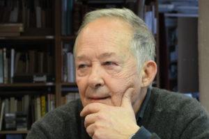 El anarquismo como catapulta: entrevista con Tomás Ibañez