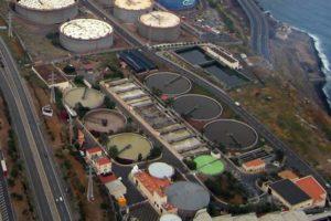 La CGT duda de la capacidad de la depuradora de Santa Cruz de Tenerife para absorber más contaminantes
