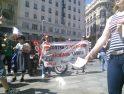 [Fotos] Huelga en Atento y Extel