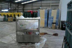 Reyval solicita a la Conselleria poder reutilizar los contenedores de residuos sanitarios infecciosos, algo prohibido por la ley de residuos sanitarios