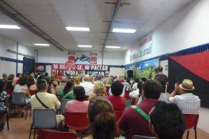 [Fotos] Asamblea colectiva de la PAH en Valencia