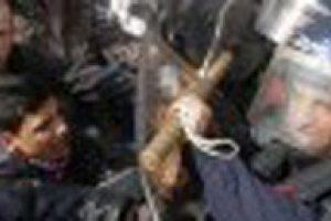 El sindicalismo autónomo, principal enemigo del estado argelino. Despidos en Correos y en la empresa de gas y electricidad