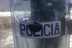 CGT-PV condena la actuación de Subdelegación de Gobierno y de la policía antidisturbios de Castelló que hirió a varios menores y detuvo a dos jóvenes antifascistas el pasado sábado