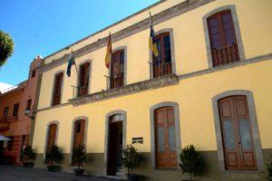 La CGT denuncia que el Ayuntamiento de Guía de Isora aplica un convenio ilegal