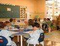 La Educación Infantil no se rinde