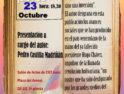 23-O: Presentación del Libro «Inversión Social: La Felicidad de los  Pueblos» en Jerez. SUSPENDIDA POR ENFERMEDAD DEL PONENTE