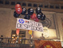 6-N Barcelona: Concentración contra los despidos en HP