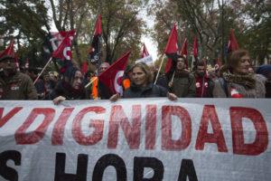 Vídeos: #29N Marchas de la Dignidad