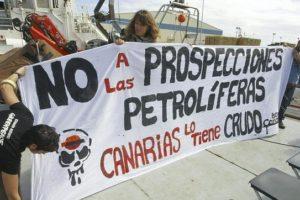 Fin de las prospecciones en Canarias: una buena noticia que debe extenderse