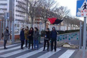 [CGT-Castelló] Éxito de la huelga de estudiantes en la ciudad contra el 3+2