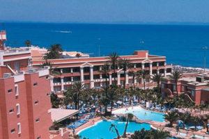CGT contra el ERE en el Grupo Hoteles Playa S.A.