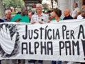 Justicia por Alpha Pam